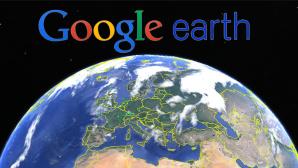 Google Earth©Google