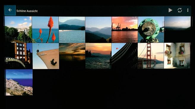 Fotos von Google und Picasa ansehen ©COMPUTER BILD