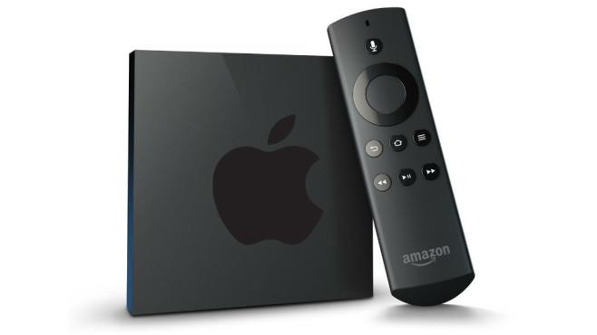 Für Apple-Nutzer: AirPlay-Unterstützung ©Amazon, Apple