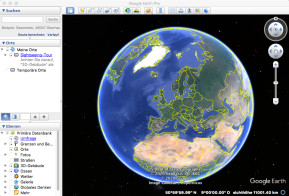 Google Earth Pro – Kostenlose Vollversion (Mac)