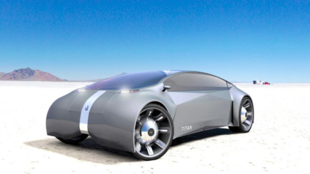Apple Car: News, Gerüchte, Fakten und Informationen zum iCar