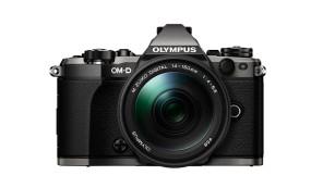 Sonderedition: Olympus OM_D E-M5 II©Olympus