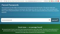 Have I been pwned: Geknackte Webkonten finden©COMPUTER BILD