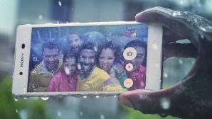 Sony Xperia Z3+©Sony