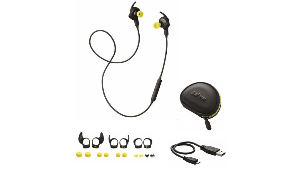jabra sport pulse wireless im test