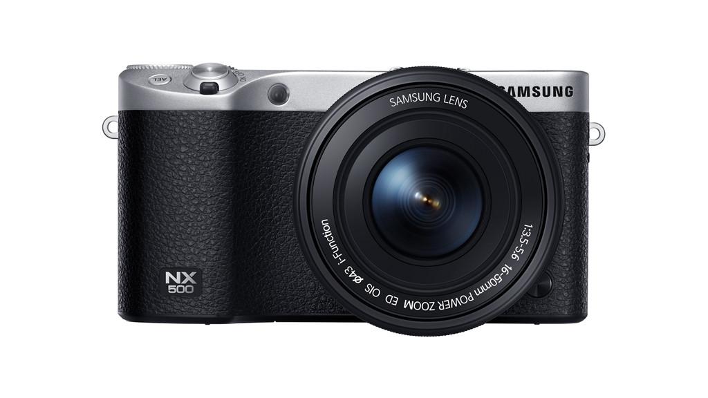Samsung NX500©Samsung
