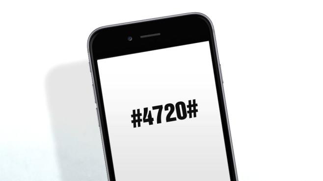 HFR-Modus deaktivieren ©Apple, COMPUTER BILD