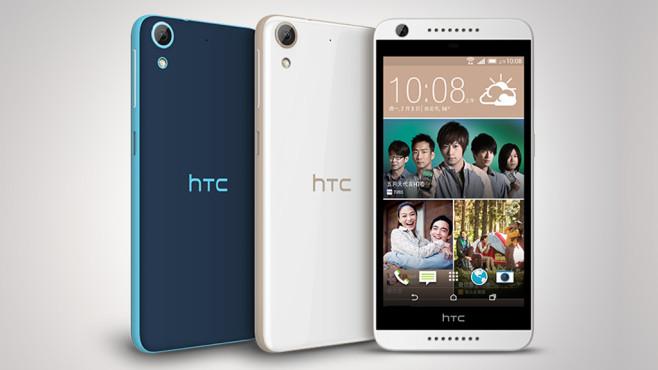 HTC Desire 626©HTC