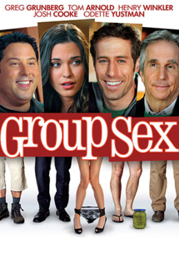 Group Sex © Maxdome