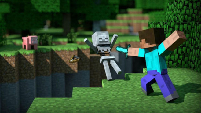 MinecraftVerbot In Türkei Beantragt COMPUTER BILD SPIELE - Minecraft mit tieren spielen