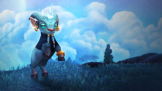 World of Warcraft: Argi©Blizzard