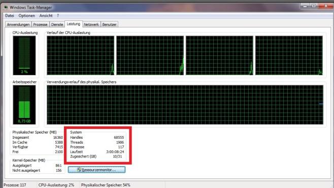 Wie lange läuft Windows schon? ©COMPUTER BILD