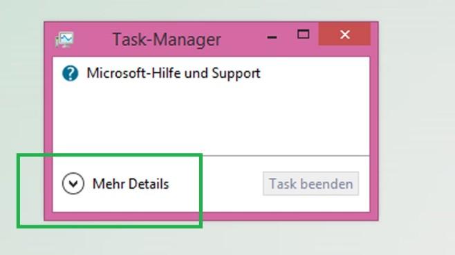 Windows 8/10: Alle Funktionen freischalten ©COMPUTER BILD