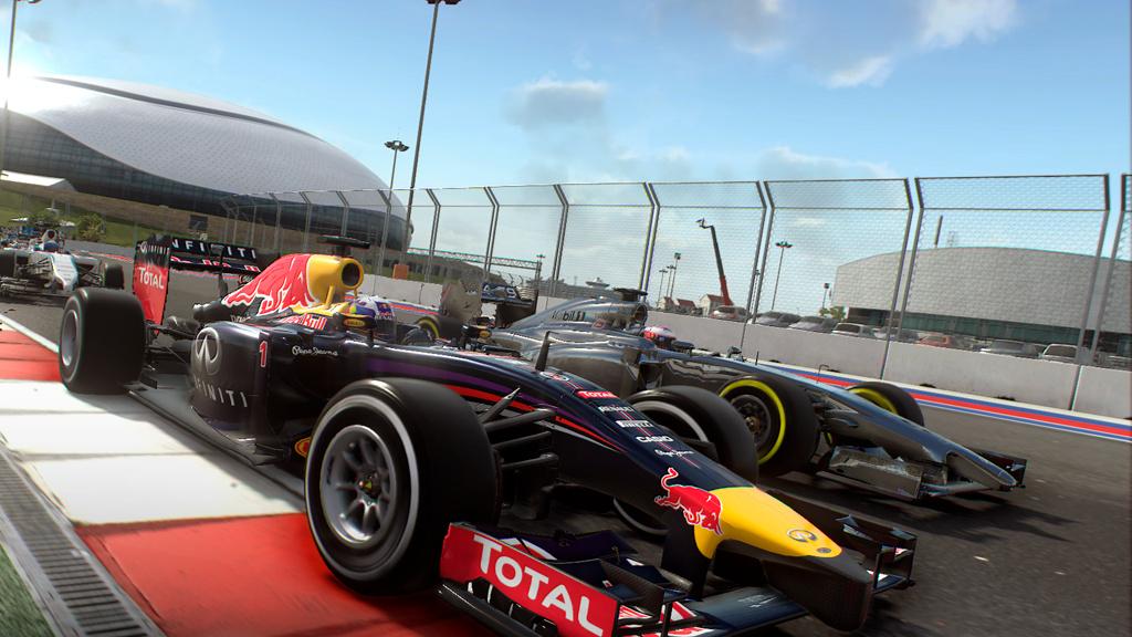 F1 2015: Zurück in die Boxengasse!