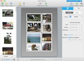 Collage It (Mac)