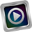 Icon - Macgo Mac Media Player (Mac)