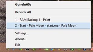 RAM-Backup: GoneIn60s©COMPUTER BILD