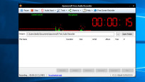 Apowersoft: Free Audio Recorder©COMPUTER BILD