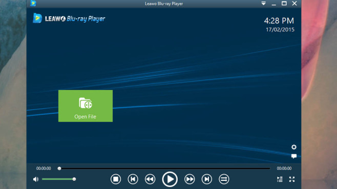 Leawo Software: Leawo Blu-ray-Player ©COMPUTER BILD