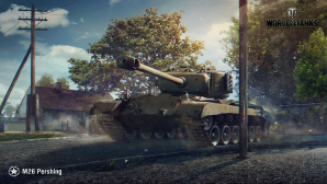 World of Tanks: Xbox One © Wargaming.net