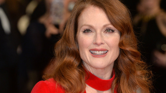 Julianne Moore ©Anthony Harvey/Getty Images