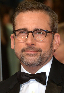 Steve Carell ©Anthony Harvey/Getty Images