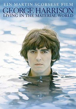 George Harrison: Living in the Material World ©Studiocanal GmbH