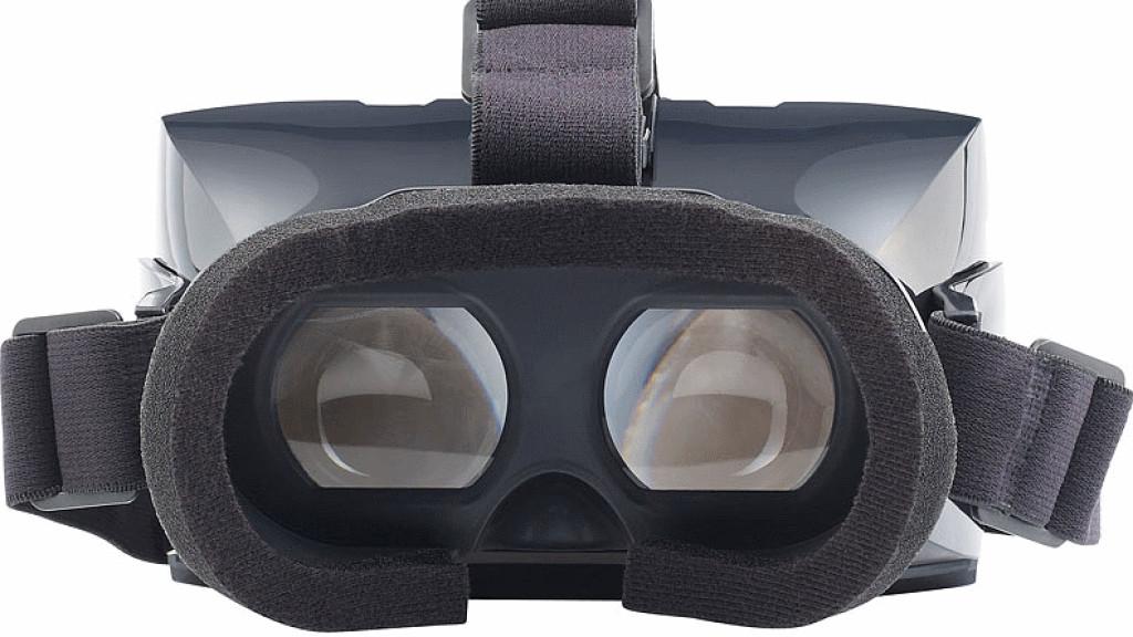Beste Billige Vr Brille : Pearl vr virtual reality brille im check computer bild spiele
