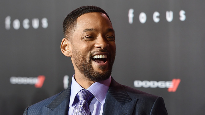 Will Smith © Kevin Winter/gettyimages