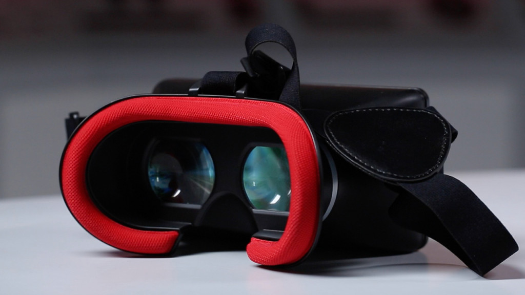 Beste Billige Vr Brille : Pearl vr blick durch die billig vr brille computer bild spiele