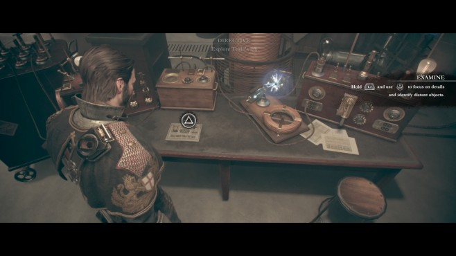 The Order – 1886 ©Sony
