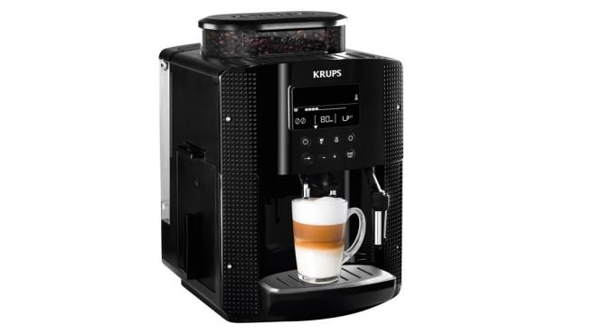 Krups EA 8150 – Kaffeevollautomat©Real