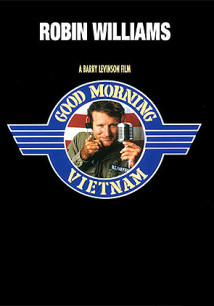 Good Morning, Vietnam © Disney. All rights reserved.
