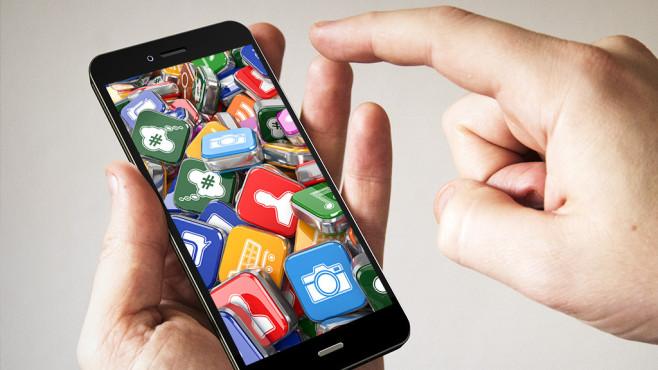 Smartphone-Speicher erweitern: So verschaffen Sie sich mehr Platz! Der Smartphone-Speicher ist schnell rappevoll. COMPUTER BILD zeigt, wie Sie den Speicher mit ein paar einfachen Kniffen erweitern.©Maksym Yemelyanov - Fotolia.com