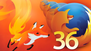 Mozilla Firefox 36©Mozilla, JOSEP LAGO/gettyimages