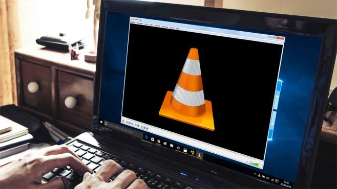 VLC Media Player©istock.com/SasinParaksa, VLC