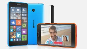 Microsoft Lumia 640©Microsoft
