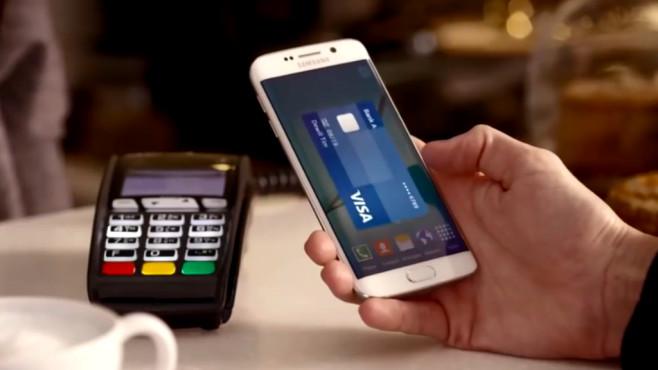 Samsung Pay©COMPUTER BILD/Screenshot