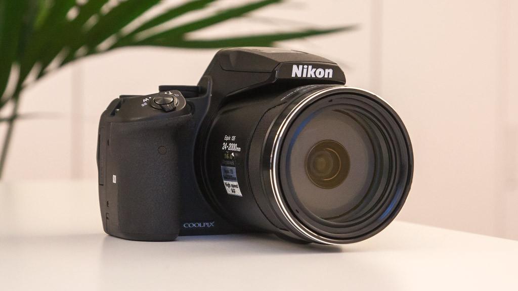 Nikon Coolpix P900©COMPUTER BILD