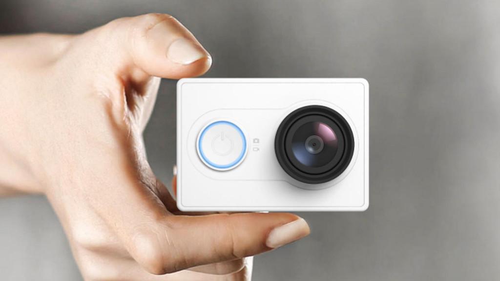xiaomi g nstige action cam aus china audio video foto bild. Black Bedroom Furniture Sets. Home Design Ideas