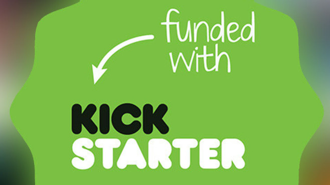 Kickstarter Top 10©Kickstarter