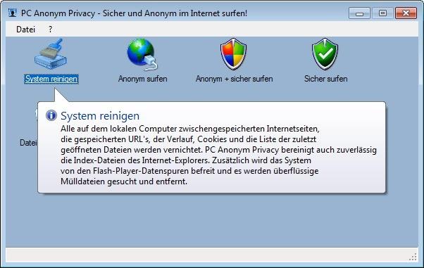 sicher im internet surfen