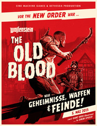 Wolfenstein The Old Blood © Bethesda