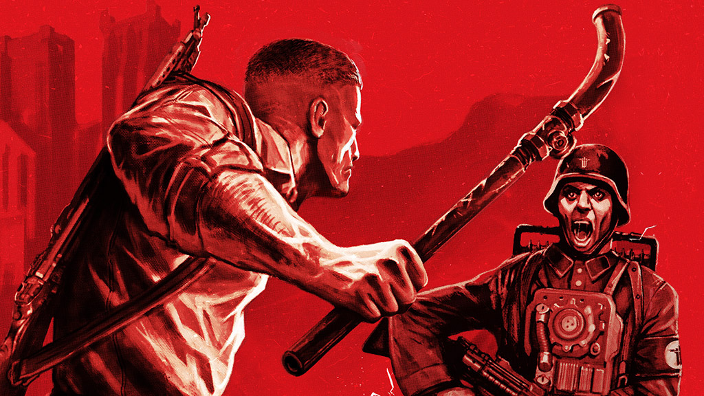 Wolfenstein – The Old Blood: Mia san Zombies