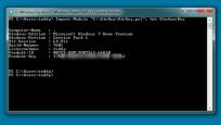Windows 7: Seriennummer anzeigen©COMPUTER BILD