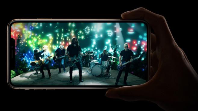 Apple iPhone XS Max ©Apple