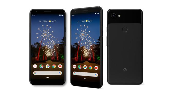 Google Pixel 3a XL ©Google