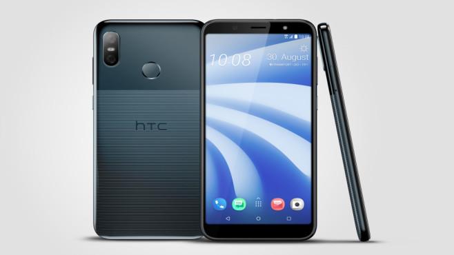 HTC U12 Life ©HTC