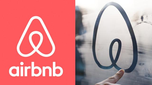 Neues Airbnb-Logo©Airbnb