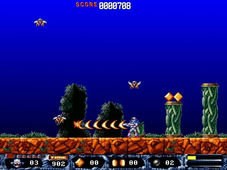 Screenshot 1 - T2002